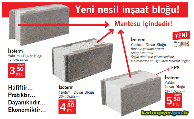 yalıtımlı duvar blok (1)